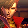 uncalled: (♢ look at me mitsunari-sama i'm cool)