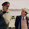 evilawyer: Brigadier Lethbridge-Stewart and Seven (Who Companions: Brig and Seven)