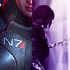 naushika: (Mass Effect - Shepard - n7)