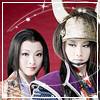hikaru_genji: Oozora Yuuhi/Nono Sumika (Yuuhi/Sumika Utsukushiki Shougai)