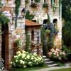 isabelladangelo: (Italian Garden)