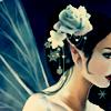 isabelladangelo: (white rose fairy)