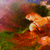 isabelladangelo: (Firebird dress)