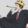 baccikuzunoha: (King Adachi)