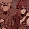 fervidity: (fight→ back to back [+mina])
