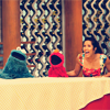 dagas_isa: Padma and Muppets in the Top Chef kitchen (padma)