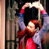 firefly124: charlie bradbury grooving in a glass elevator (charlie dancing)