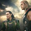 shapinglight: (Thor and Loki)