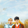 clockfraught: (merlin; arthur/merlin; sky)