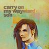 seventhe: (Laguna: wayward son)