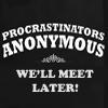sestree: (Procrastinators Anonymous)