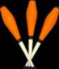 mbernardi: (juggling clubs)