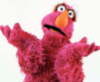 anniegee76: Telly Monster from Sesame Street (Telly)