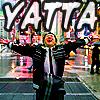oxfordtweed: (Yatta! - Hiro)