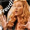 oxfordtweed: (Freud! - Phoebe)