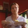 oxfordtweed: (Eva - Rice cakes!)