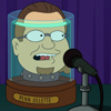 oxfordtweed: (Futurama - Penn-in-a-jar)