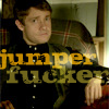 oxfordtweed: (Jumper Fucker - Watson)
