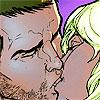 unobtainableredemption: Kaine (Kissing Tea)