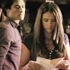 arabian: (Damon/Elena - BMR Lip)