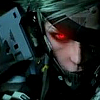 candyfloss: engineered monster | Metal Gear Solid Rising | Screenshot (raiden)