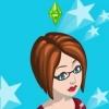librarygeek: Sim style design of me (sim)