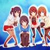 kyouka: (『zero』 heroines)