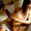 kittydesade: (guitar girl)