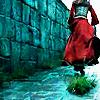 jenwryn: Lucy, running. (narnia • lucy; run forwards)