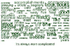 oursin: A cloud of words from my LJ (word cloud)