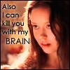 conuly: (brain)