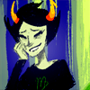 mapsincolor: (Kanaya Happy)