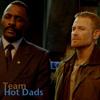 gwyn: (hot dads)