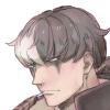 silencesamurai: (glare)
