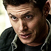 lovestheimpala: (Determined- eyebrows up Not gonna take)