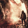 nano_moose: Black Plague. Philip shines his torch over what may be a corpse. ([BP] if fate frowns)