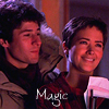 icepixie: ([NX] Maggie/Joel magic)
