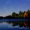 icepixie: ([Poetry] October Twilight)