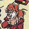 nezchan: Spirou horrified (horrified)