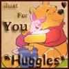 angelsgracie: (Pooh Hugs)