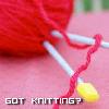 ext_104126: (knitting)