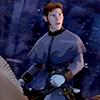 ingoodhans: (prince charming and his loyal steed)