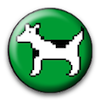 "jesse_the_k: Bitmapped ""dogcow"" was subject of Apple's Knowledge Base 13, and appeared in many OS9 print dialogs (dogcow)"