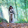 veleda_k: Snow White from Once Upon a Time, shot from far away (Once Upon a Time: Snow White)