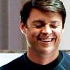 doctor_love: (dorky giggles)