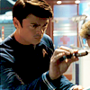 doctor_love: (tricorder love)