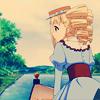 aerielpembroke: lizzie from kuroshitsuji (i'm on a boat!)
