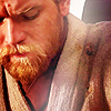 flyingisfordroids: (Ginger beard || They were Younglings.)