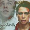 kazbaby: Waterloo Universe - not for sharing (Dani & Cam)