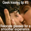 ladydrace: (Geek Kissing tip 4400 het.)